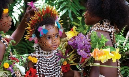 Facts about Papua New Guinea