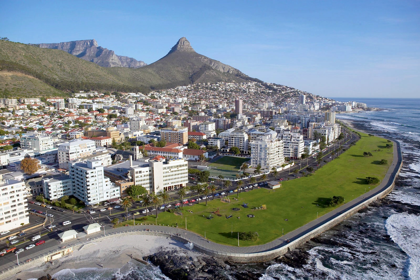 Amazing Facts About South Africa