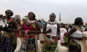 Funny Facts About South Sudan