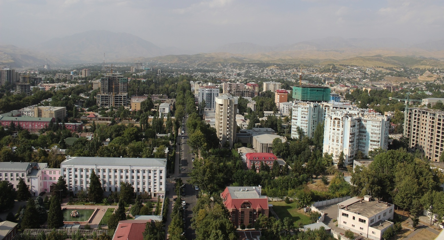Amazing Facts About Tajikistan