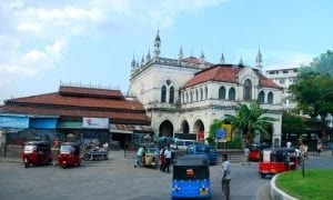 Funny Facts About Sri Lanka