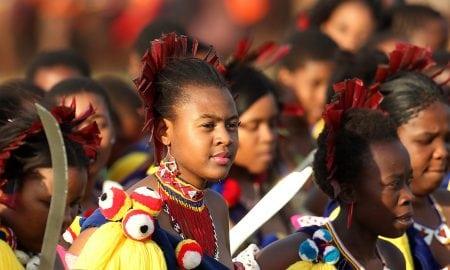 Weird Facts About Swaziland
