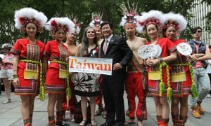 Interesting Facts About Taiwan