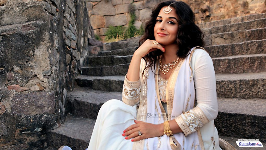 Vidya Balan Net Worth And Biography