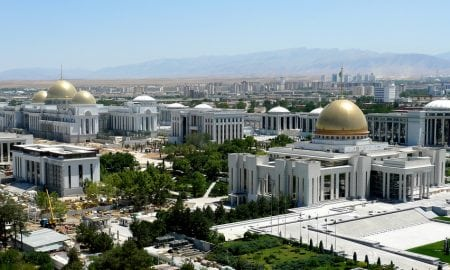 Facts About Turkmenistan