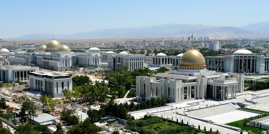 Facts About Turkmenistan