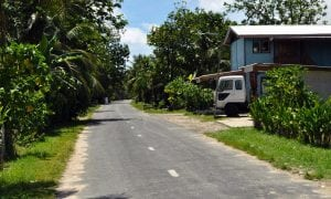 Facts About Tuvalu