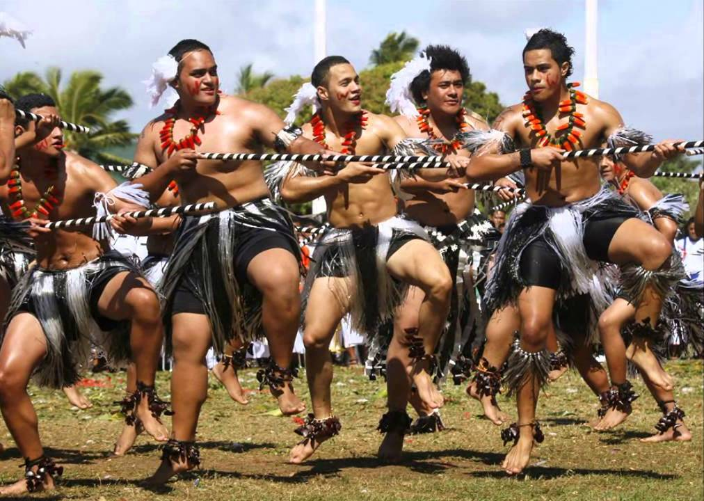 Amazing Facts About Tonga