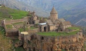 Random Facts About Armenia
