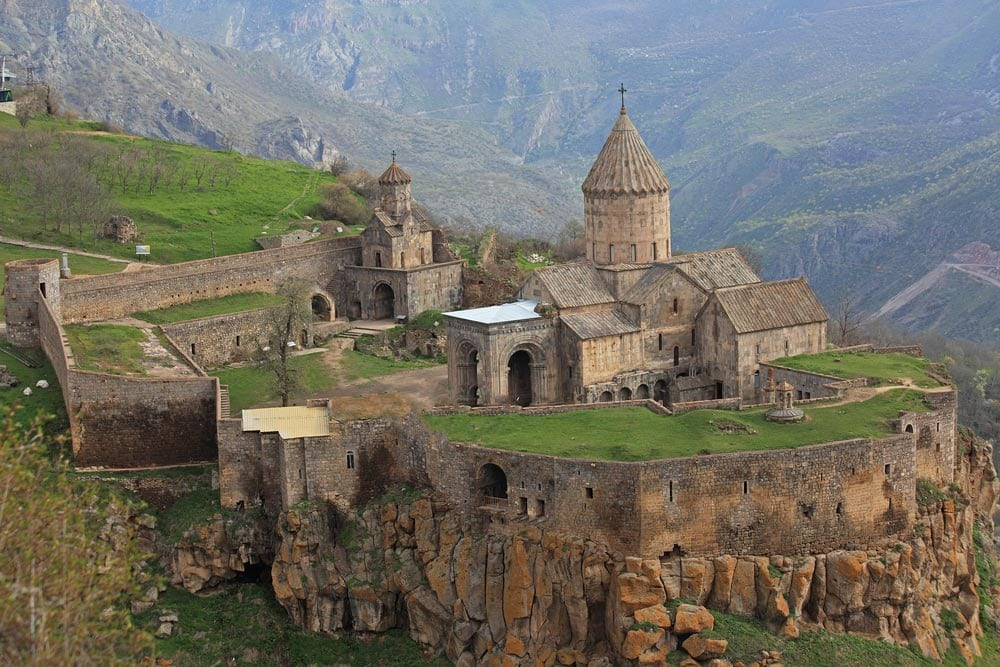 Random Facts About Armenia