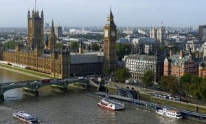 Weird Facts About United Kingdom