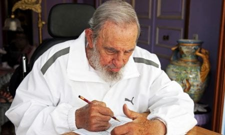 Facts about Fidel Castro