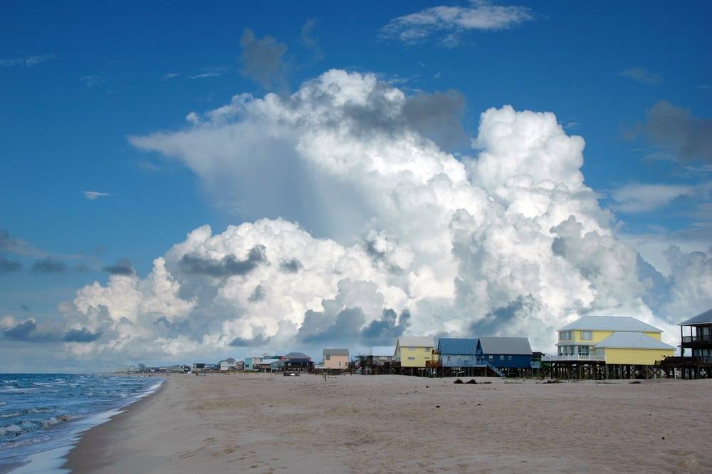 Beach Houses in Gulf Shores