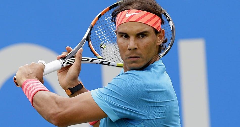 Britain Queens Tennis Championship