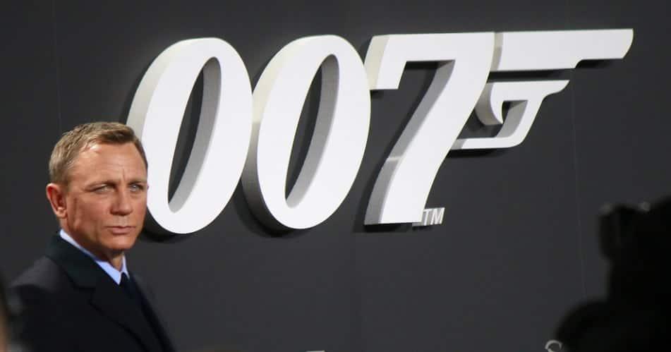Deutschlandpremiere James Bond 007 Spectre