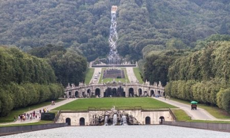 The Secrets Hidden in the Palace of Caserta