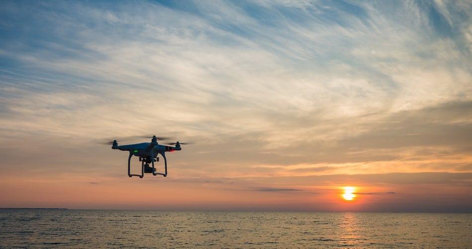 7 Million Drones