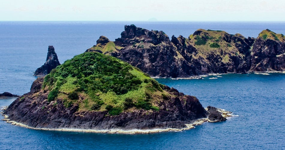 Cape Engaño