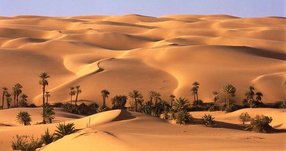 El Azizia Libya