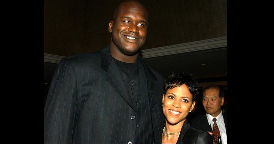 Shaquille O'Neil