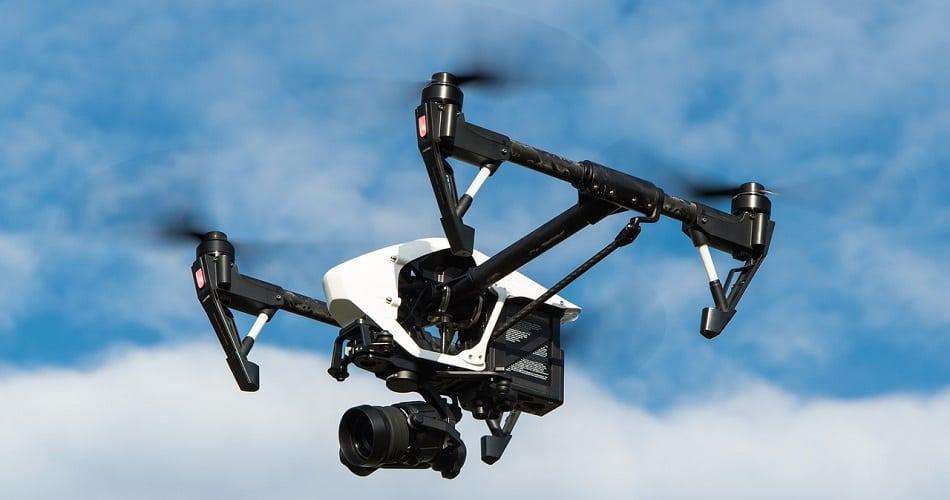 Anti-Drone Drones