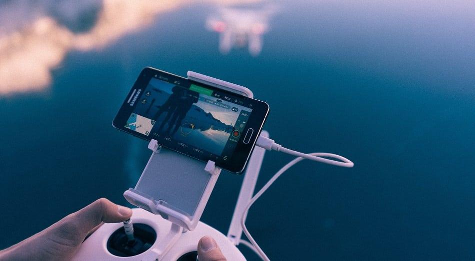 Drone Aviation Degree