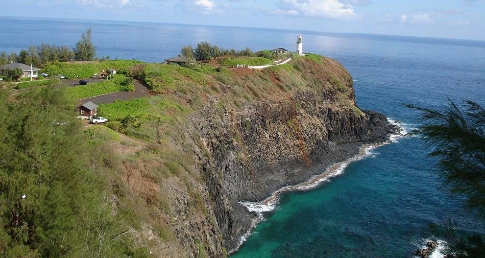 big island peninsula