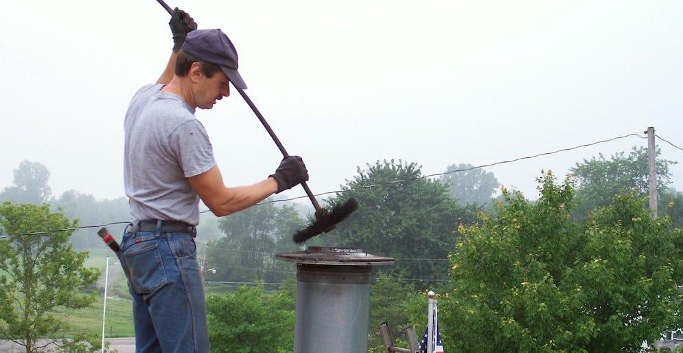 Chimney Sweep