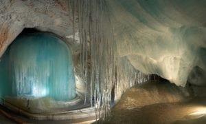 Eisreisenwelt