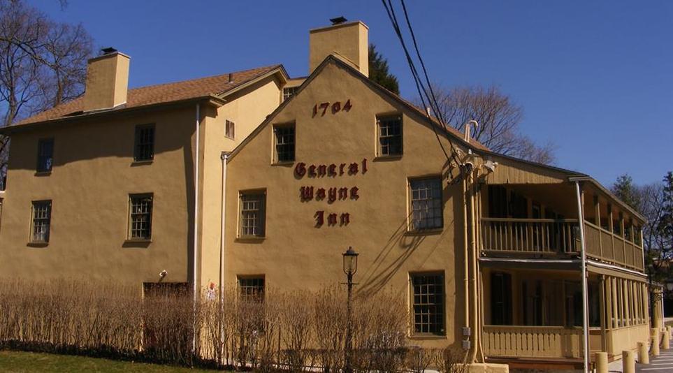 General Wayne Inn
