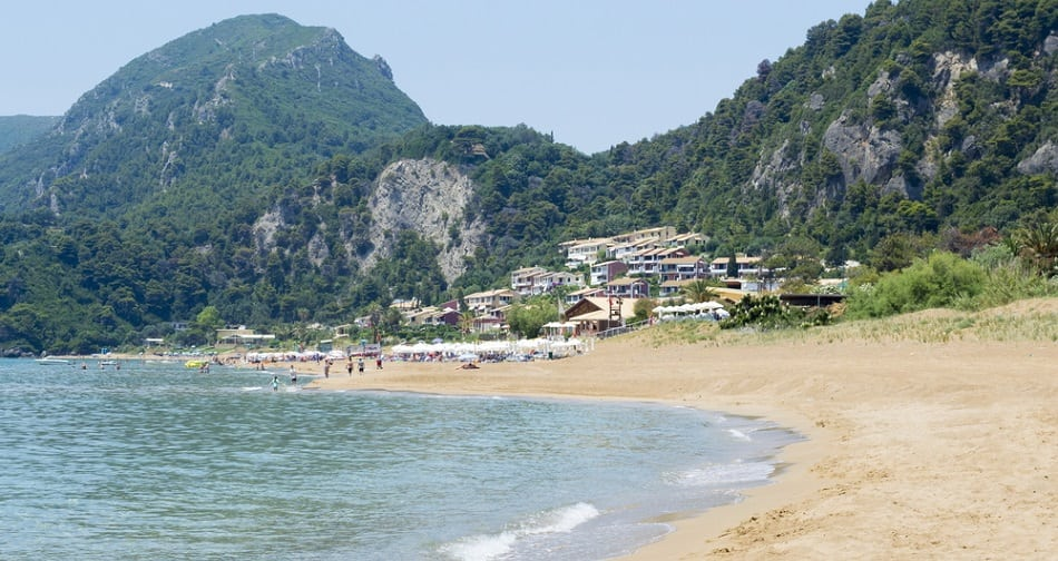 Glyfada Greece