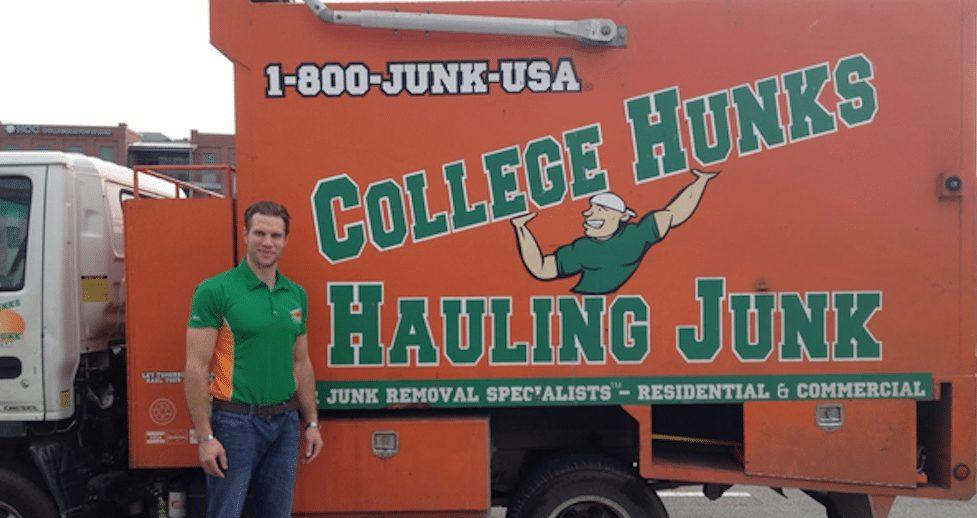 Junk Hauling Service
