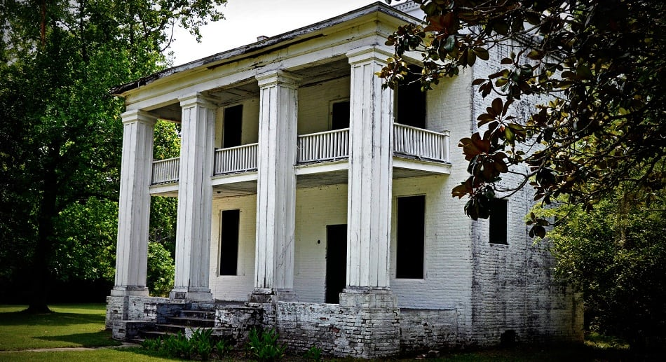 cahaba ghost town