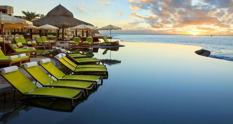 Capella Pedregal Resort - Mexico