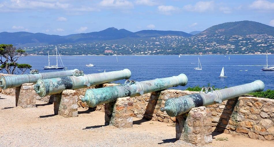 La Citadelle St Tropez