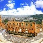 acropolis ancient greece