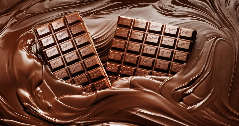 chocolate cadbury
