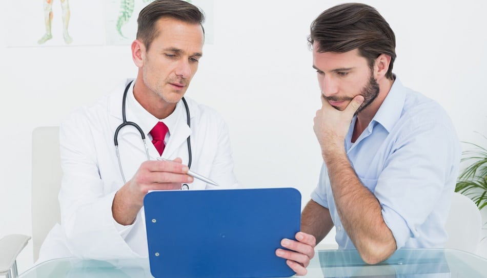communicate with doctor