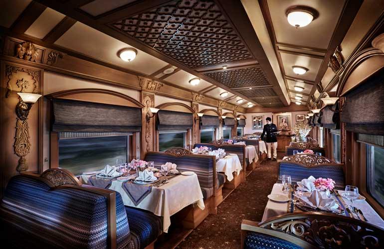 deccan train