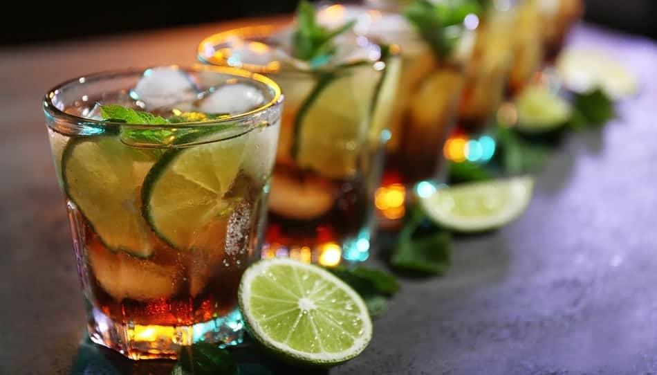 yummy rum