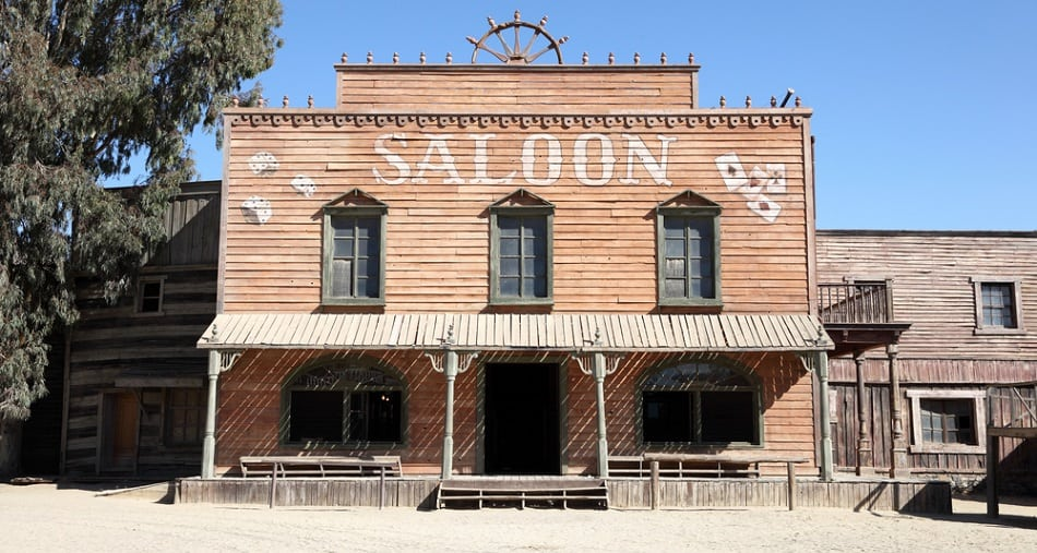 rath city ghost town