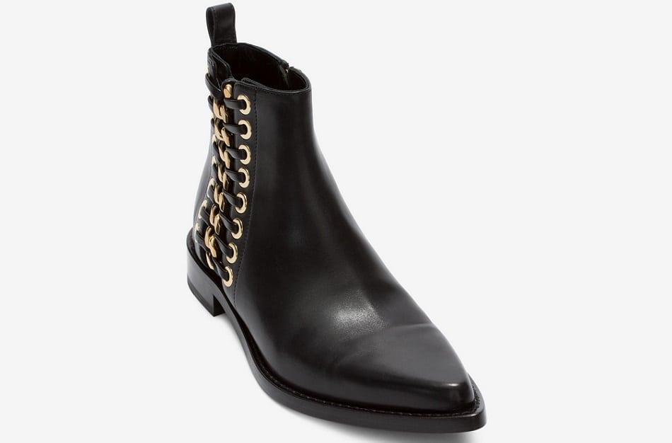 Alexander-McQueen Boots