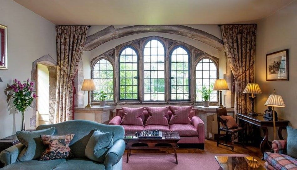 Amberley Castle