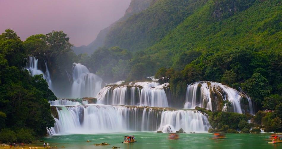 Ban-Gioc-Detian-Falls