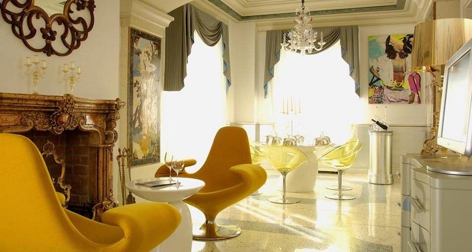 Byblos Art Hotel 1
