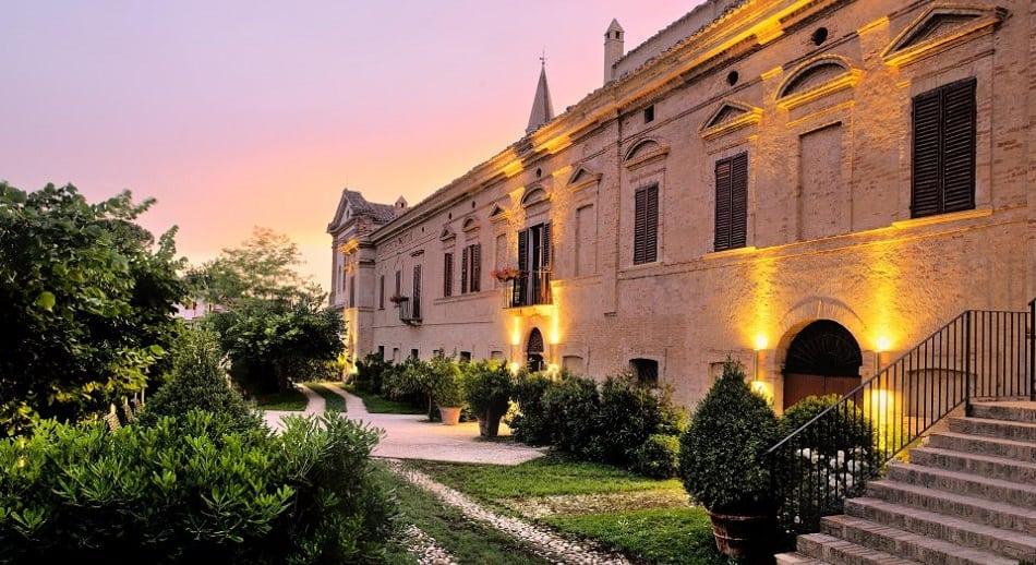 Castle Semivicoli