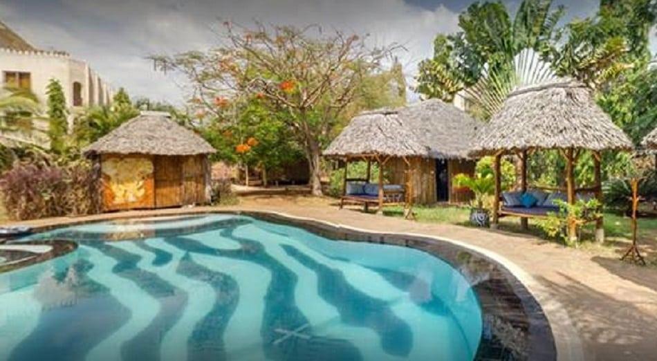 Dani Kenya Hostel