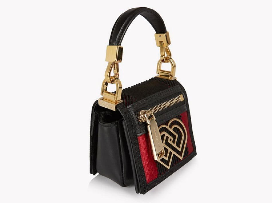 Dsquared Microbags