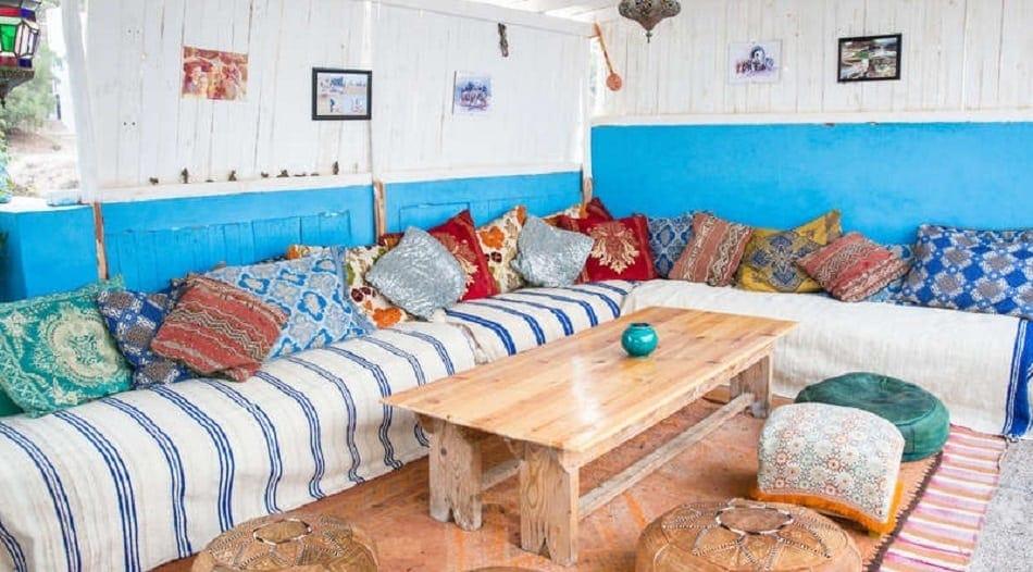 Lunar Surf House
