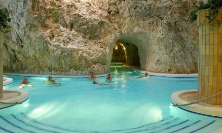 Miskolc Hot Springs